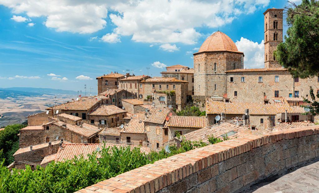 Volterra Toscane activités Casher