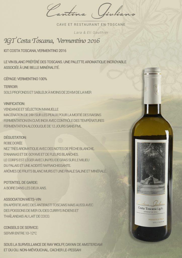 Vin casher Italie