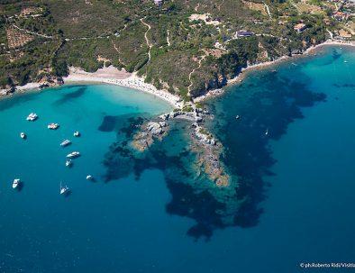 voilier Vacances casher Toscane