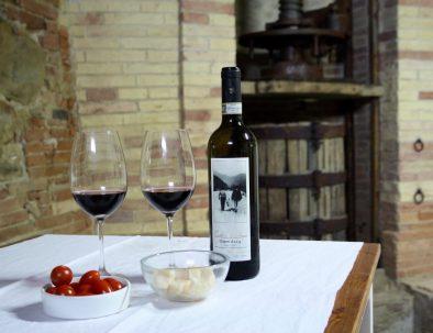 Vin casher Florence